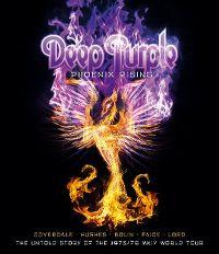 Cover Deep Purple - Phoenix Rising [DVD]